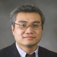Dr. Fred Wang