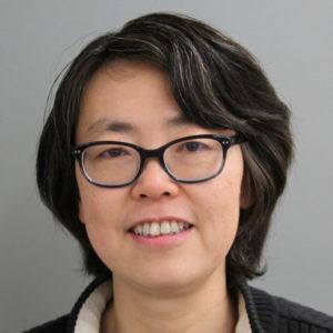 """Dr. Hui """"Helen"""" Li"""