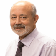 Dr. Jay Baliga