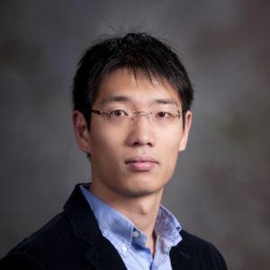 Dr. Qiang Li