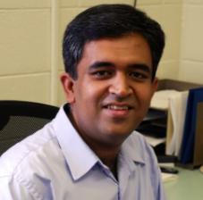 Dr. Sarit Dhar