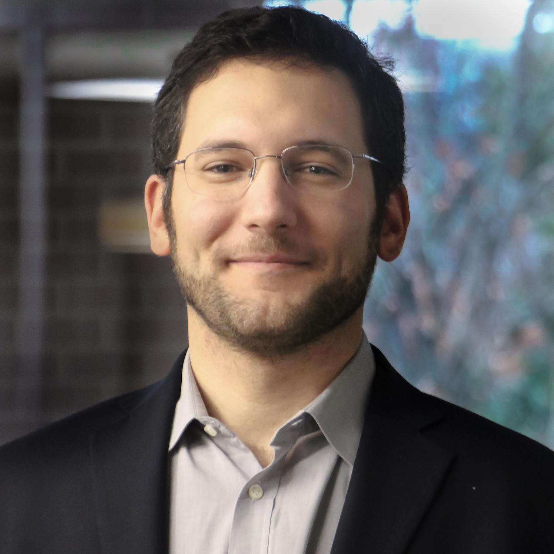 Dr. Spyridon Pavlidis